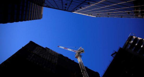 Australia second-quarter construction spending booms, in boost to economy