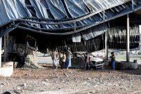 Air strike near Yemen capital kills seven people: witnesses