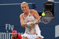 Factbox: Maria Sharapova vs. Timea Babos – player profiles
