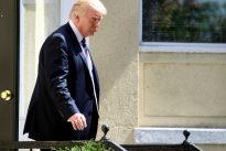 Trump poised to rescind Dreamer program, pressure Congress to fix