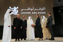 Louvre Abu Dhabi opens in November with no limits on art