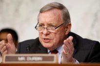 Trump DACA decision followed months of meetings involving senior Democrat