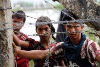 U.N. says 270,000 Rohingya fled Myanmar in past two weeks