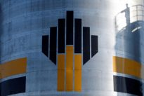 Russia`s Rosneft not seeking Sistema`s assets: CEO