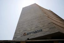 Novartis posts a win, Roche a flop in skin cancer trials