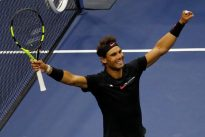 Factbox: U.S. Open champion Rafa Nadal