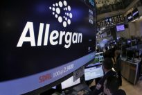 U.S. senator slams Allergan patent deal with Native-American tribe