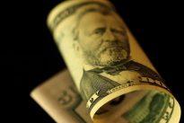 U.S. pensions stuck in the red despite stock market boom