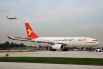Airbus opens China A330 plant amid market push