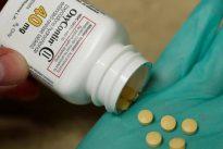 Washington state sues OxyContin maker Purdue Pharma