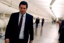 Justice Department, FBI resist lawmaker demands for `Trump dossier` files: officials