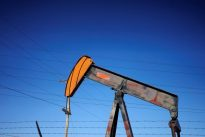 Bullish oil streak propels Brent to strongest third-quarter in 13 years