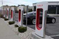 Tesla`s big battery races to keep South Australia`s lights on