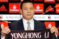 Exclusive: AC Milan`s Chinese owner seeks new investors – sources
