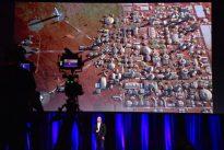 Tesla chief Musk`s latest idea: Intercity rocket travel