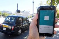 Uber boss to meet London transport chief in bid to keep license