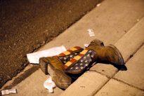 After Las Vegas massacre, Democrats urge gun laws- Republicans silent