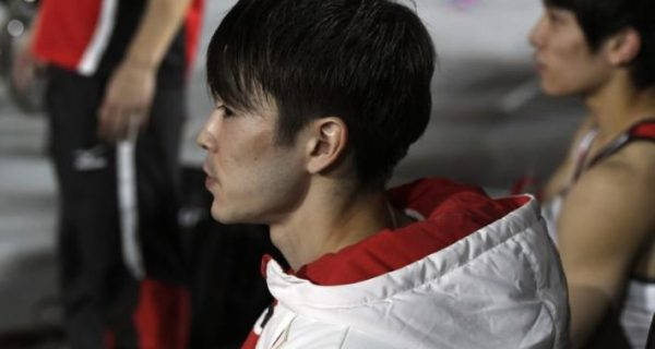 Gymnastics: Uchimura pulls out of world all-around championships