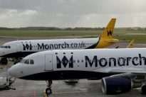 Monarch boss `absolutely devastated` after airline`s sudden collapse