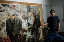 White tiger, dark horse: North Korean art market heats up