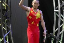 Xiao leads China one-two in men`s all-around at worlds