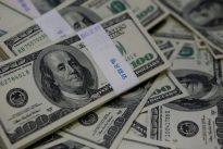 Dollar scales seven-week highs before U.S. jobs data- sterling slips