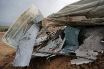 Israel strikes Hamas post after Gaza rocket fire