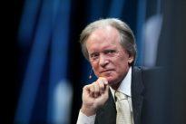 Bill Gross of Janus blames Fed for `fake markets`