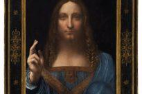 Da Vinci portrait of Christ expected to fetch $100 million at auction