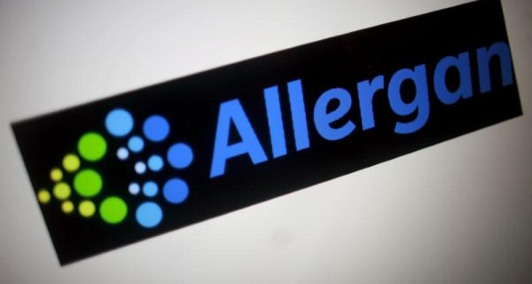 Allergan settles with one of four companies contesting Restasis patent