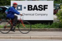 BASF CEO says to look at more seed M&A after Bayer deal