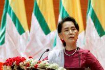 Myanmar`s Aung San Suu Kyi `appalled` at Rohingya crisis: adviser