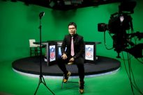 Commentators unravel `totally weird` NFL for Chinese fans
