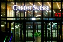Activist investor RBR launching campaign to break up Credit Suisse: FT