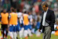 Honduras coach calls FIFA playoff dates `inhumane`