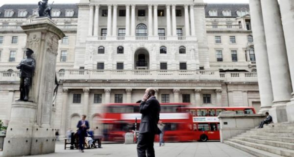 Highlights: Bank of England rate setters speak in parliament