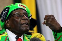 Mugabe removed as WHO goodwill envoy after outrage