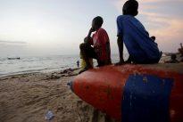 In Liberian slum, residents demand change from next president