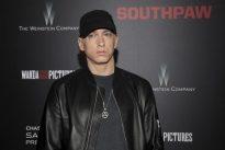 U.S. rapper Eminem wins copyright case against NZ political ads