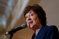 Republican senator wants Democrats to testify on Trump dossier