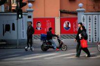 China aims to set up state anti-corruption unit next year
