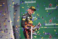 Motor racing: Verstappen wins big after week of controversy