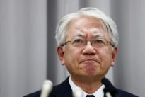 Kobe Steel blames data scandal on focus on profit, lack of controls