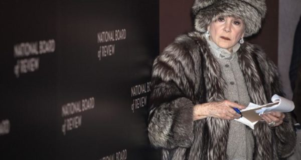 Longtime New York gossip columnist Liz Smith dead at 94