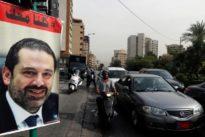 EU says Hariri must return to Lebanon, warns against Saudi interference