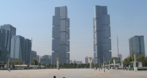China property investment growth cools in Oct, sales decline accelerates