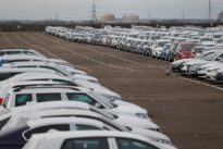 Global vehicle sales to fall by 2040, but oil demand to rise, study predicts