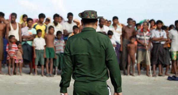 Myanmar army`s self-exoneration draws Amnesty`s scorn