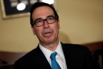 Obamacare mandate in U.S. Senate tax plan not bargaining chip: Mnuchin