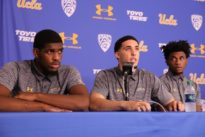 Trump says he should have left UCLA players in jail in China
